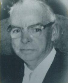Francis Kerrigan