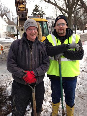 F.J. Kerrigan Plumbing - Career Opportunities